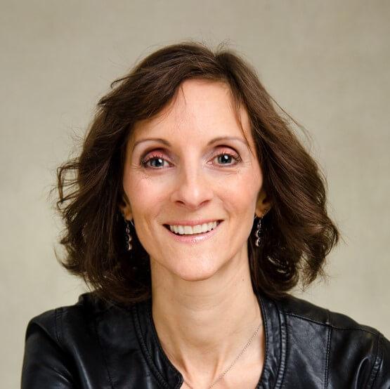 Julie Fournier-Jumain