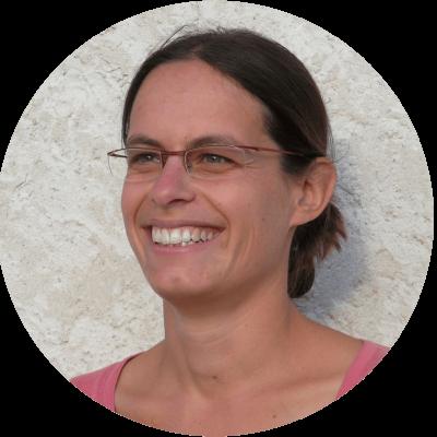 Aline Garnier coach pour entrepreneurs - Le Phare des entrepreneurs